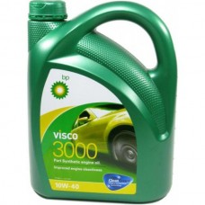 BP Visco 3000 10W-40, 4л